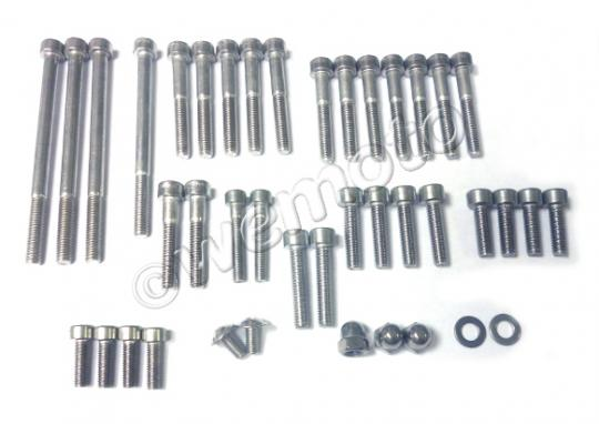 Picture of Engine Casing Stainless Steel Screw Kit