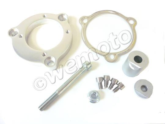 Picture of Takkoni Mounting Kit For Hyosung GT125/250 Comet