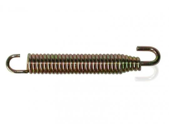 Picture of Exhaust Springs- pair- 83mm