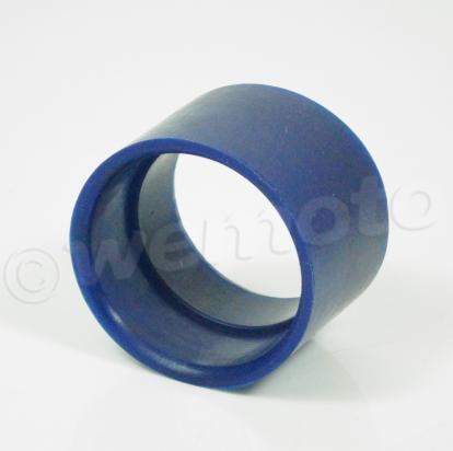 Picture of Exhaust Tailpipe Rubber 46 mm x 40 mm to 36 mm and 35 mm Kawasaki KH