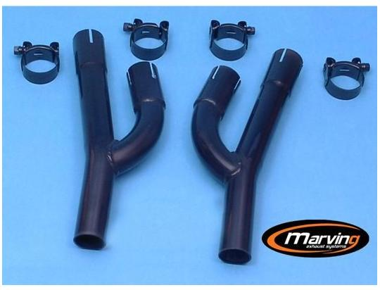 Picture of Marving Collector Pipes