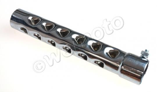 Picture of Exhaust Baffle 4 Stroke 35mm Dia 200mm Long