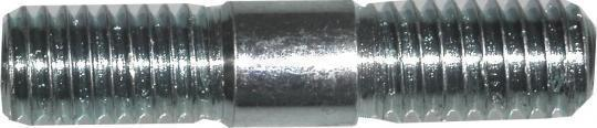 Exhaust Stud M6 x 30mm