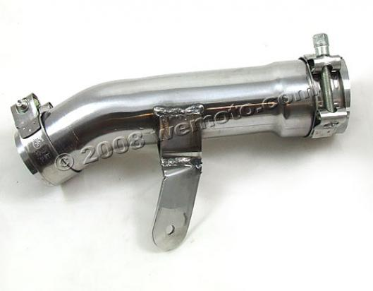 Picture of Viper Link Pipe Kit Suzuki GSF 1250 Bandit