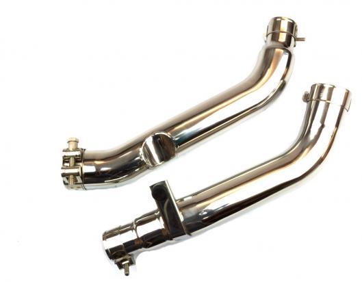 Picture of Viper Link Pipe Kit Honda CBF1000