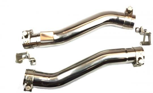 Picture of Viper Link Pipe Kit Yamaha XJR1300 99-03