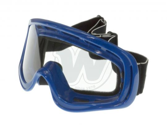Picture of Goggles WSGG Off Road Blue