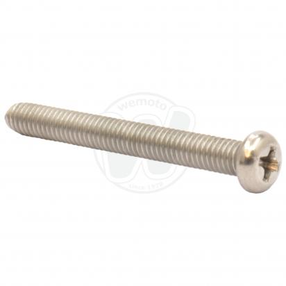 Picture of Taillight Lens Fastening Screws
