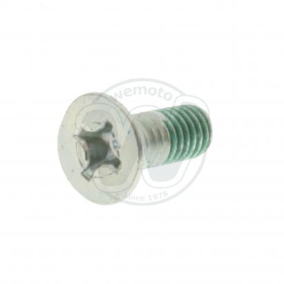 Picture of Countersunk Screw M6 x 16mm - Honda OEM part as 90132-MCA-000