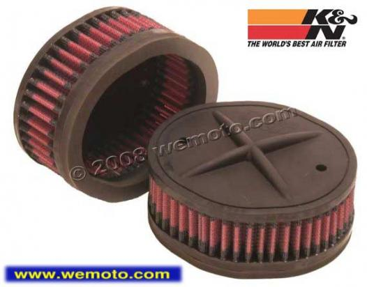 Picture of K&N Air Filter Kawasaki VN1500 Vulcan