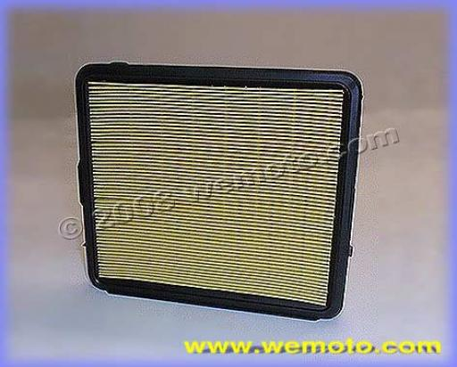 Picture of Air Filter BMW K 100       MAHLE LX75