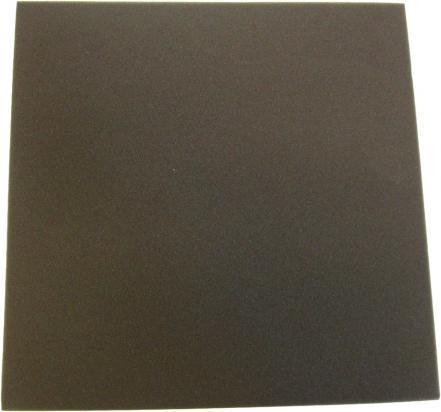 Picture of Pattern Air Filter Foam 12inch by 12inch and 15mm thick (30cms x 30cms) - Cut to size.