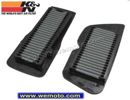 Picture of K&N Air Filter Suzuki VS1400 Intruder