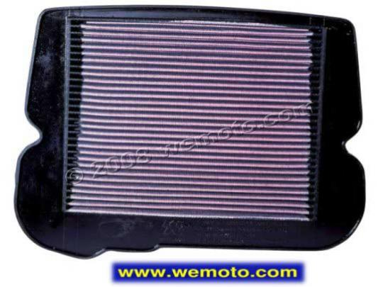 Picture of K&N Air Filter Honda GL1500