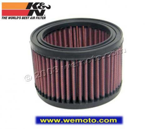 Picture of K&N Air Filter Honda NX650 Dominator 1990-93