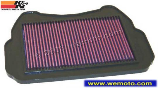 Picture of K&N Air Filter Honda VFR750 1990-97