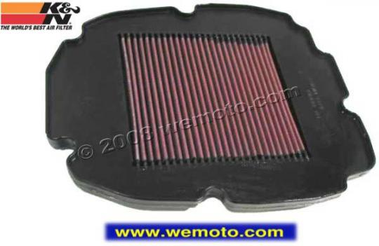 Picture of K&N Air Filter Honda VFR800 1998-2005
