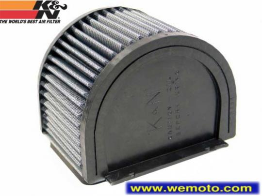 Picture of K&N Air Filter Yamaha XJ900 Seca