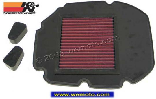 Picture of K&N Air Filter Honda VTR1000 XL1000V Varadero