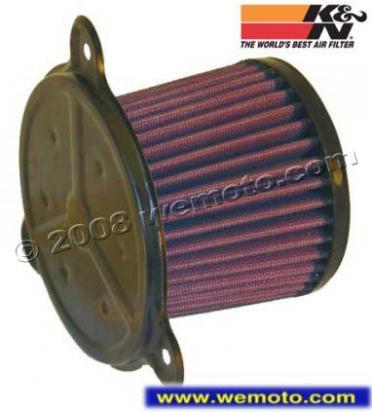 Picture of K&N Air Filter Honda XL600 V Transalp 1989-99
