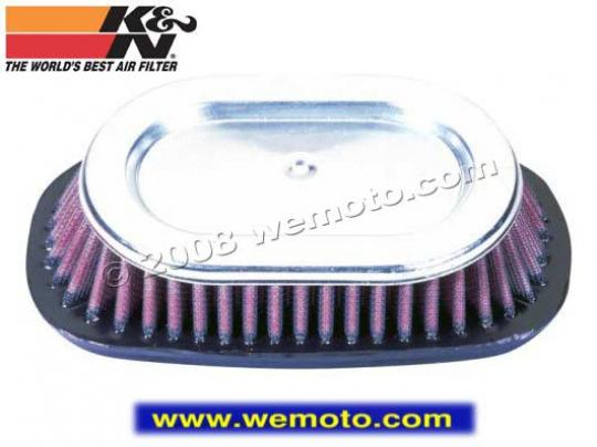 Picture of K&N Air Filter Honda XR250L 1991-95