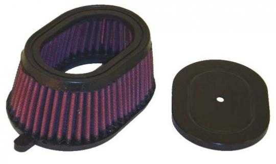 Picture of K&N Air Filter Kawasaki KLR600/650 KLX650