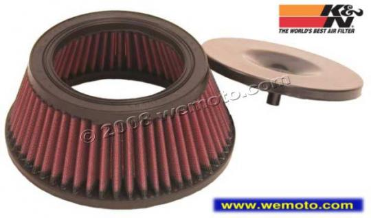 Picture of K&N Air Filter Kawasaki KLX650R