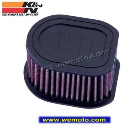 K&N Air Filter Kawasaki Z1000