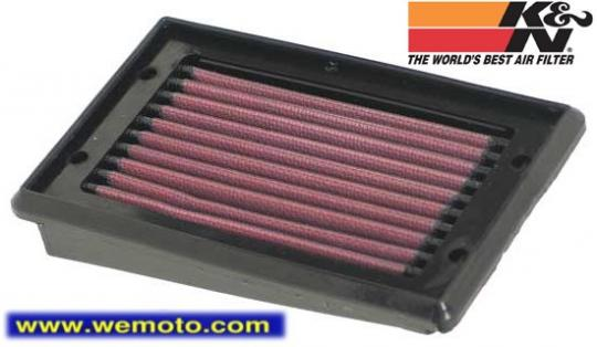 Picture of K&N Air Filter Yamaha XT660R