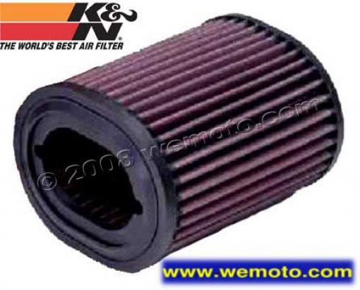 Picture of K&N Air Filter Kawasaki ZR1100 Zephyr