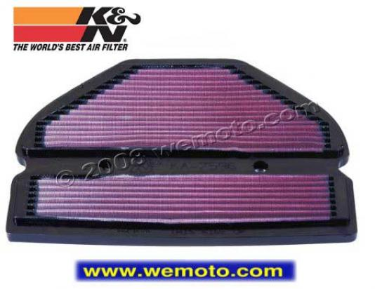 Picture of K&N Air Filter Kawasaki ZX7-R