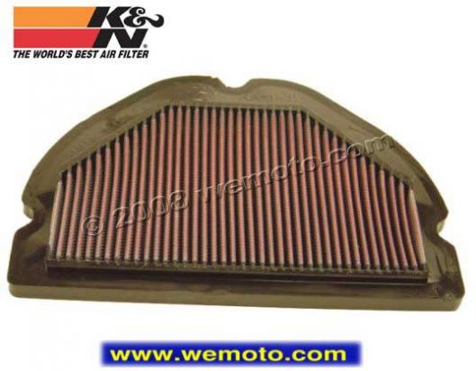 Picture of K&N Air Filter Kawasaki ZX9-R B1-B4
