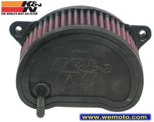 Picture of K&N Air Filter Yamaha XV1600 Road/Wildstar