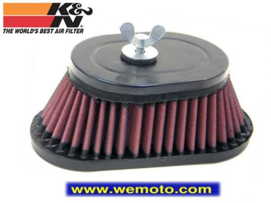 Picture of K&N Air Filter Suzuki DR250S DR350S