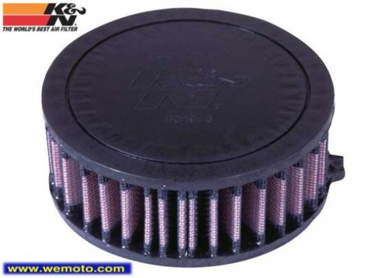 Picture of K&N Air Filter Yamaha XV650S Dragstar