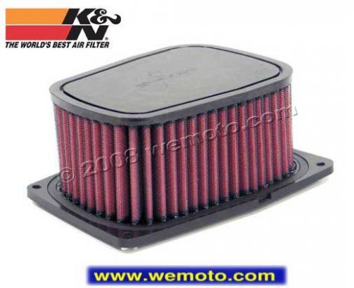 Picture of K&N Air Filter Suzuki DR800