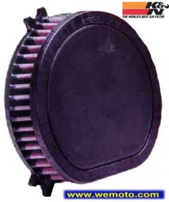 Picture of K&N Air Filter Yamaha XVS1100 Dragstar 1999