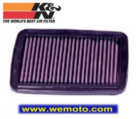 Picture of K&N Air Filter Suzuki GSF600 Bandit
