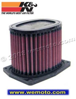 Picture of K&N Air Filter Suzuki GSX1100 G