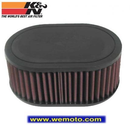 Picture of K&N Air Filter Suzuki GSX-R600