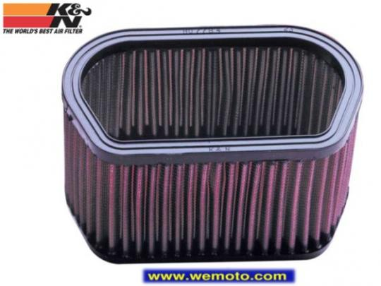 Picture of K&N Air Filter Yamaha YZF 1000 R1 1998-2001