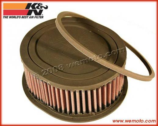 Picture of Yamaha FZS1000 K&N Air Filter