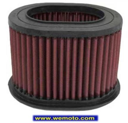 Picture of K&N Air Filter Yamaha YZF1000 Thunderace