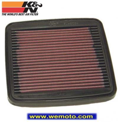Picture of K&N Air Filter Suzuki RF600R