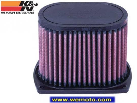 Picture of K&N Air Filter Suzuki SV650 / S