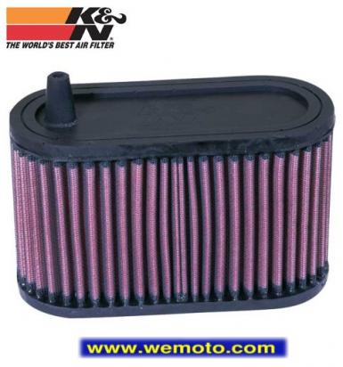 Picture of K&N Air Filter Yamaha VMX1200 VMAX 1985-2000