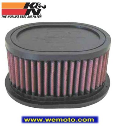 Picture of K&N Air Filter Yamaha FZS600 Fazer