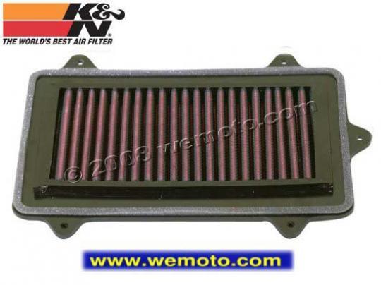 Picture of K&N Air Filter Suzuki TL1000 R