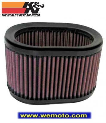 Picture of K&N Air Filter Triumph Daytona/Speed Triple/Sprint RS & ST