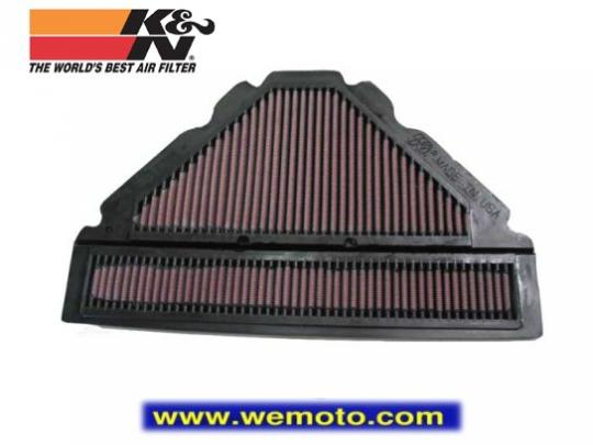 Picture of K&N Air Filter Yamaha YZF600R Thundercat